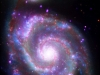 Whirlpool Galaxy (M51): A Classic Beauty
